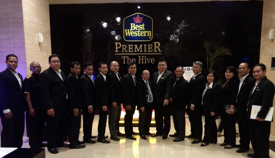 Proses Audit Best Western